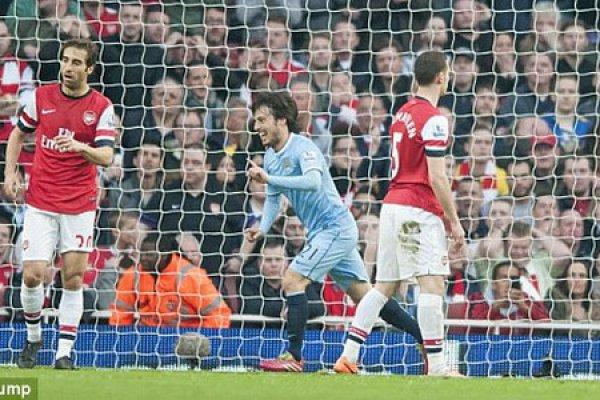 Manchester City propustio šansu da stigne Chelsea | Novi.ba