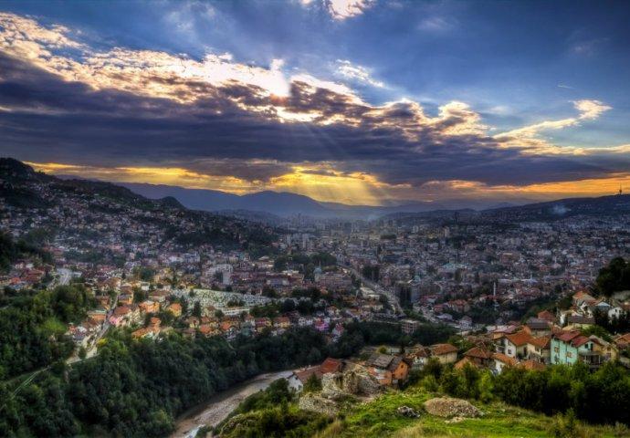 blusrcu.ba-TEKST KOJI VRAĆA VJERU U SUŽIVOT Zašto volim Bosnu i Hercegovinu?