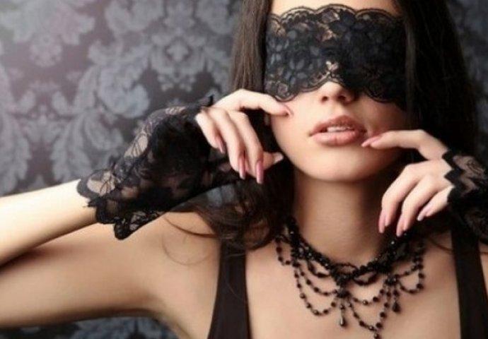 kako uvjeriti suprugu da ima analni seks