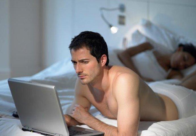 Pretjerano porniće