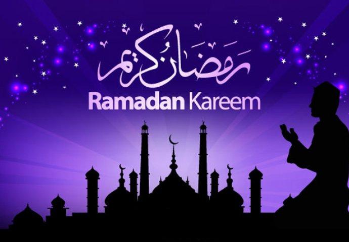 druženje muslimanima tijekom ramazana