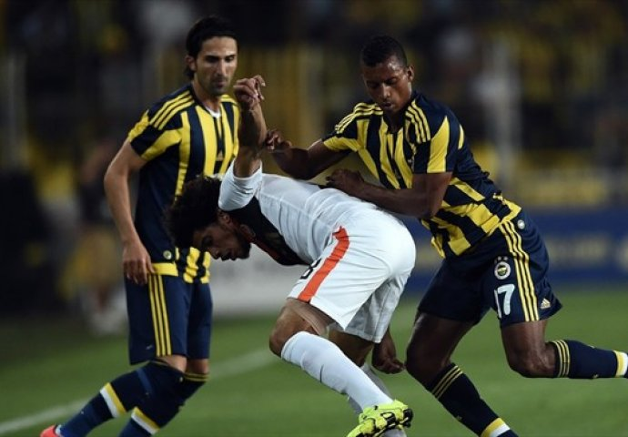 istanbulske utakmice
