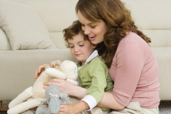 Savjeti za roditelji: Evo šta uraditi kada vam dijete muca!  Novi.ba