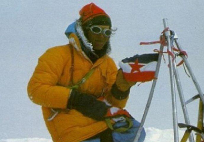 Jugosloveni na vrhu Mont Everesta (FOTO) (1979)  Novi.ba