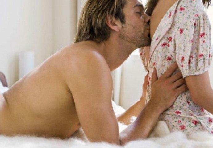 Magazin. 29.12.2015. Pet stvari koje morate znati ako želite analni seks.