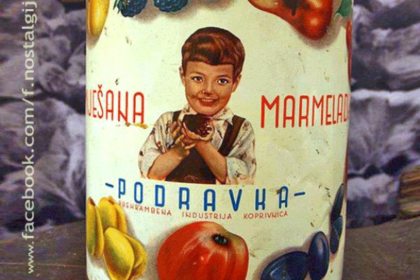 Sjećate li se ove stare limene kutije od marmelade?