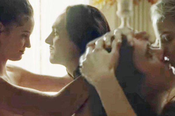 KONTROVERZNA SERIJA NA MALIM EKRANIMA: 'Ovo je pornografija!'