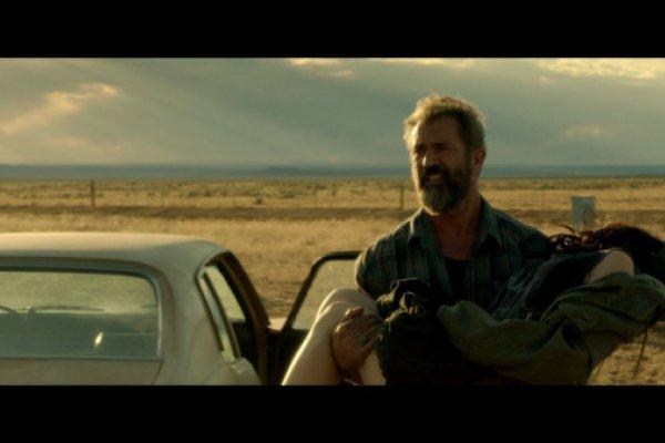 Veliki povratak Mela Gibsona u ulozi