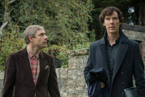 Počelo snimanje četvrte sezone jedne od najpopularnijih detektivskih serija