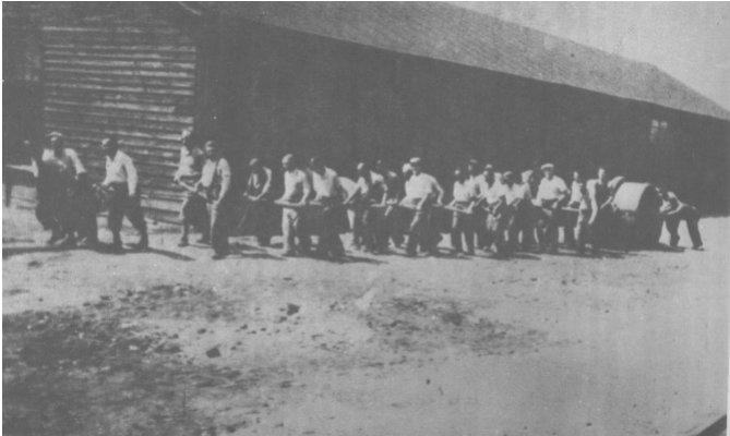 jevreji-u-logoru