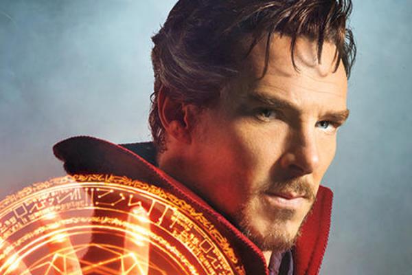Pogledajte Benedicta Cumberbatcha u prvom traileru Marvelovog filma