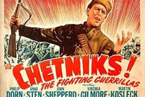 'Chetniks! The Fighting Guerrillas': Kako je Hollywood veličao četnički pokret i Dražu Mihailovića