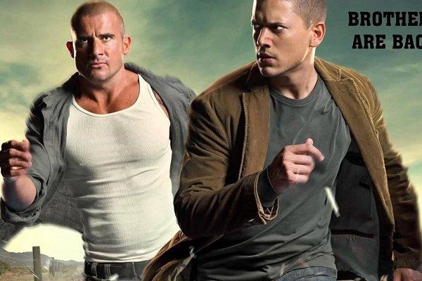 'Prison break' se nastavlja: Pogledajte trailer za novu sezonu