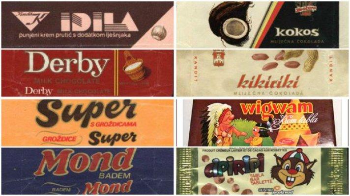chokoladice