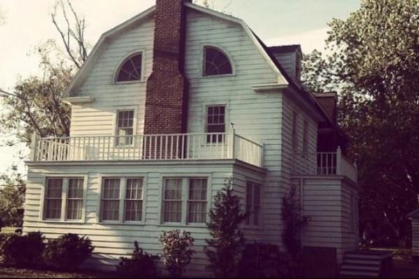 Ova kuća iz pakla krije najmračnije tajne i sada je na prodaju  Novi.ba