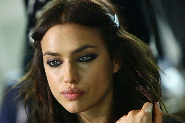 Ovako je izgledala Irina Shayk na početku karijere (VIDEO)