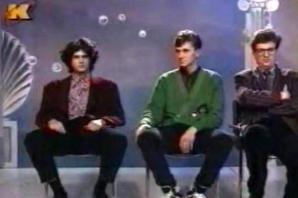 Zaboravljeni kviz: 'Ko će koga?' (VIDEO)