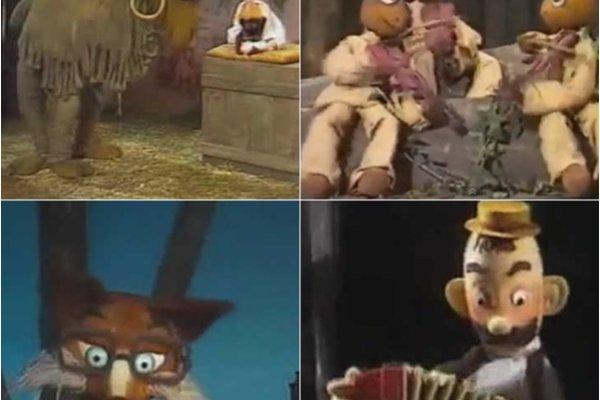 Jugoslovenski Mupet show: Sjećete se ove legendarne lutkarske televizijske serije?