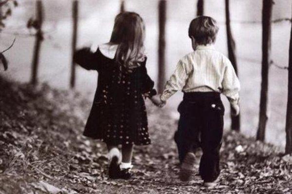 Iskrena, kakva uvijek jesu, dala su svoje viđenje ljubavi: Evo šta djeca kažu o ovoj temi