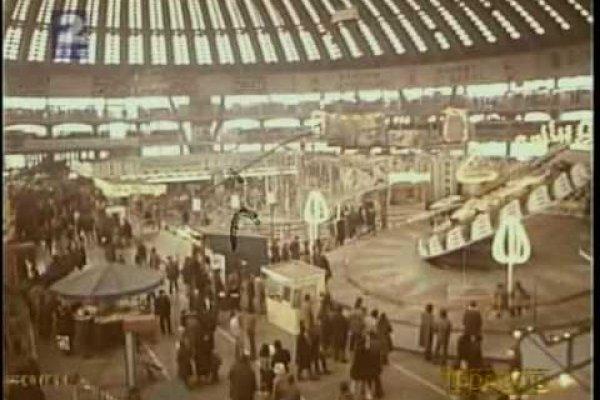 Beograd u svom punom sjaju: 1973. i 1974.  godina (VIDEO)