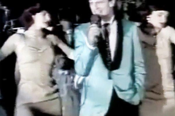 Bajaga otkrio ko su bili džezeri o kojima je pjevao! (VIDEO)