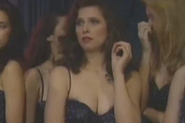 Za njom su svi ludili: Evo kako danas  izgleda ljepotica Đina iz hit serije