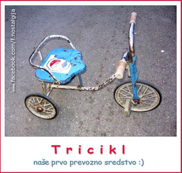 trickl