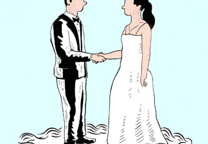Kad mi je prijateljica rekla za stranicu na kojoj udane žene i oženjeni.