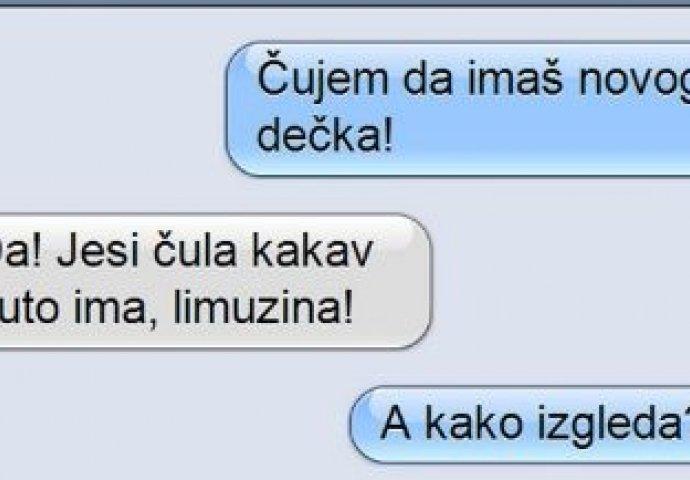 Kada sponzoruša nađe novog dečka  Novi.ba