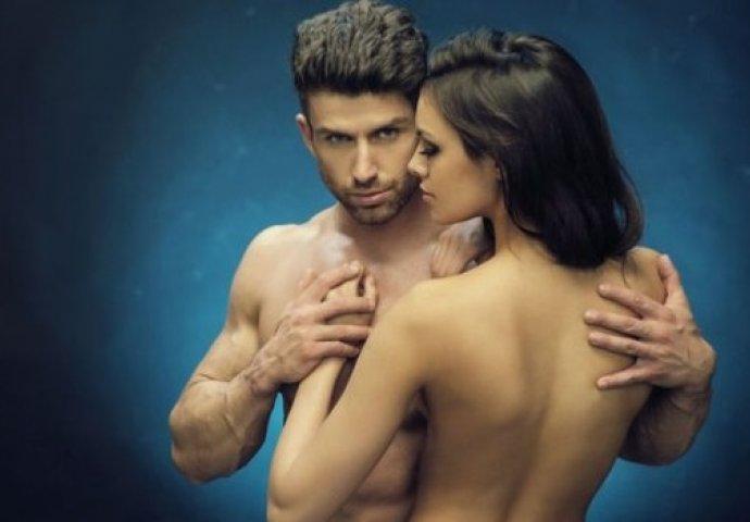 fantazije o analnom seksu