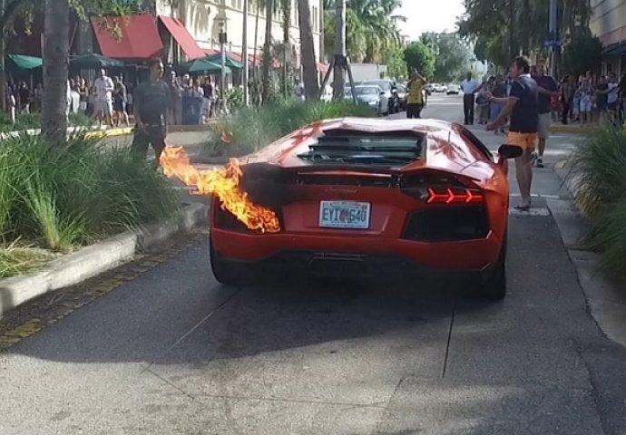 Orgija u Miamiju
