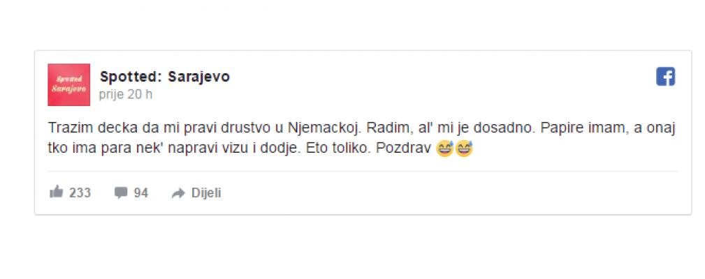 Ba trazim partnera TRAZIM POSLOVNOG