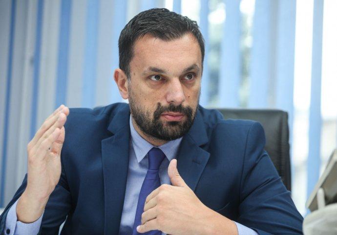Резултат слика за Premijer Konaković