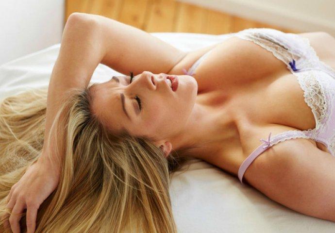 najbolje tehnike ženskog orgazma