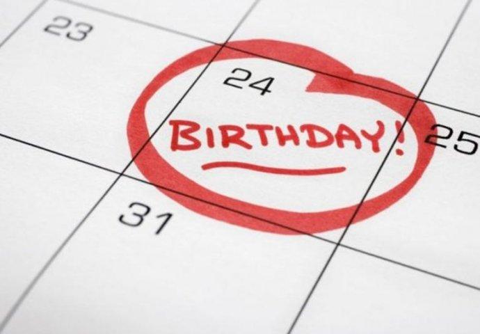Povezivanje s datumima rođenja