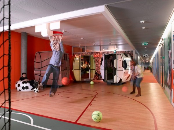 employees-in-zurich-can-play-soccer-and-basketball-right-inside-the-office