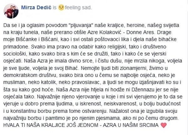 mirza-status