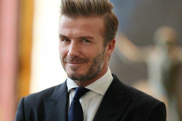 VICTORIA SAMO ŠTO GA NIJE OSTAVILA: Beckham se bori s ozbiljnim ...