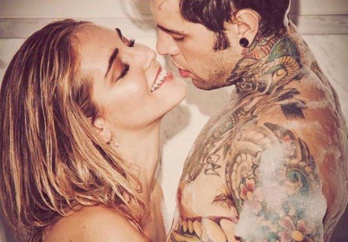 Kako se seksati u videu pod tušem