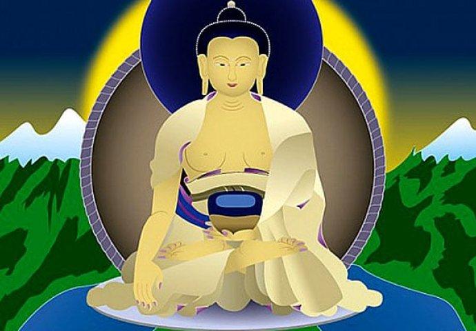 Image result for TIBETANSKI TEST ZBOG KOJEG SVI LUDE: Odgovorite na ova tri pitanja i svaka želja će vam se ispuniti