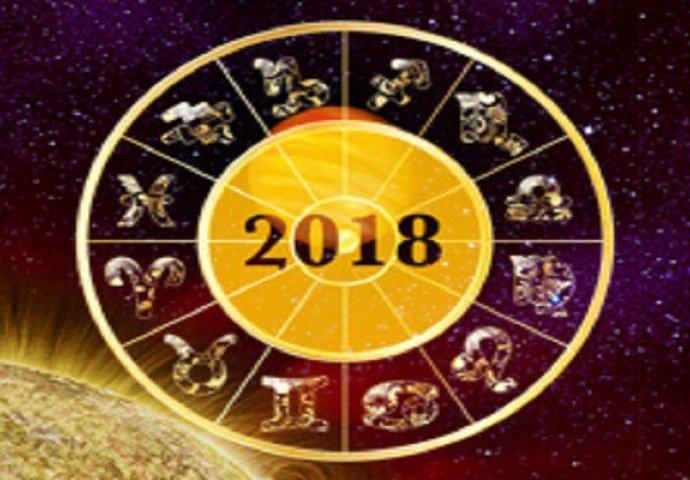 NAJVAŽNIJI DATUMI U 2018. za svaki znak u horoskopu