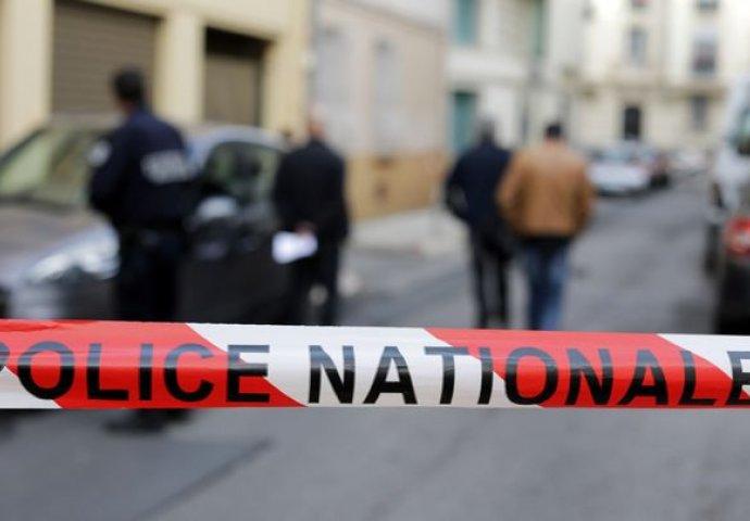 Francuskinja se lažno predstavljala kao žrtva terorističkog napada ...
