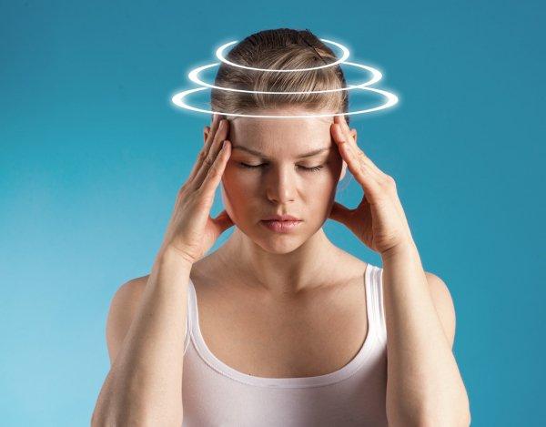 Сотрясение головная боль шум в ушах