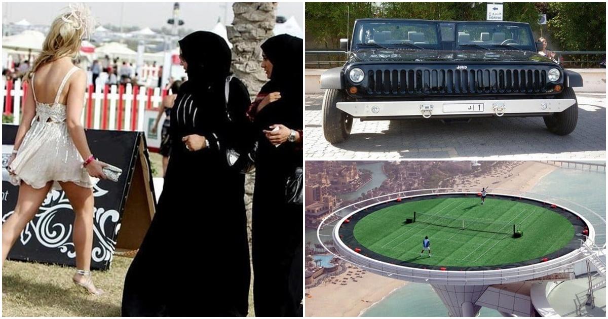 izlazi ilegalno u Dubaiju