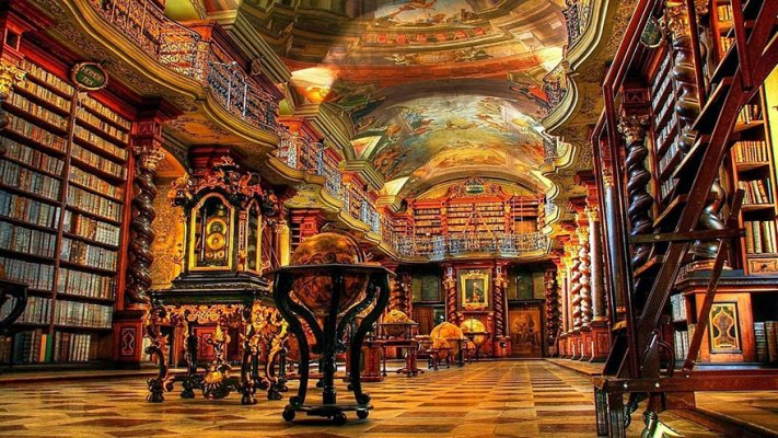 the-klementinum-national-library-czech-republic-8