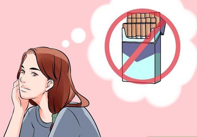 gadno pušenje