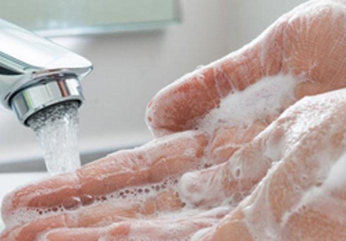 Slikovni rezultat za pranje ruku u stomatologiji