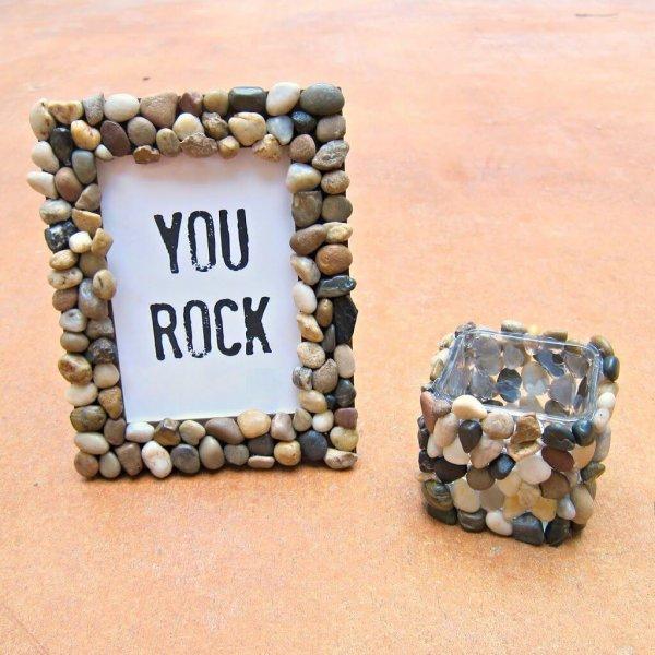 01-diy-home-decor-ideas-pebbles-river-rocks-homebnc