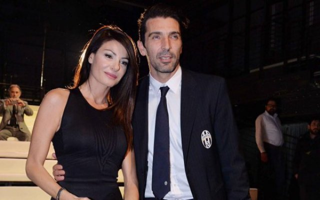 gianluigi-buffon-girlfriend-ilaria-d-u2019amico