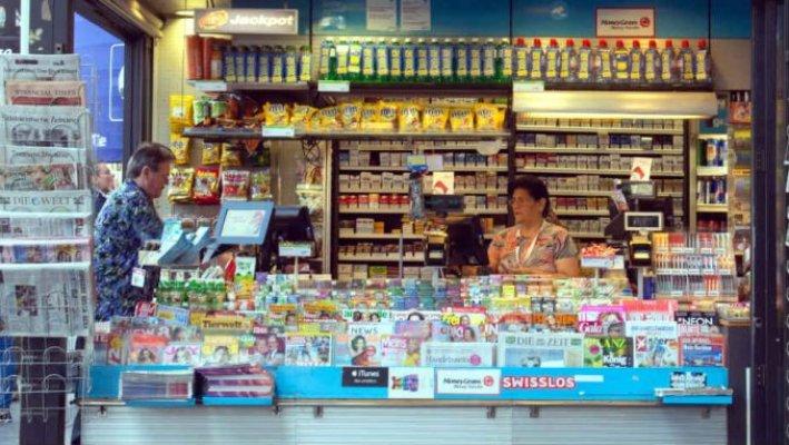 KAŽU IMAJU DOBRE PLATE: A da li znate gdje radnici kioska idu u ...